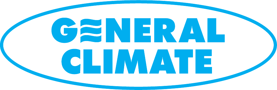 general climate logo