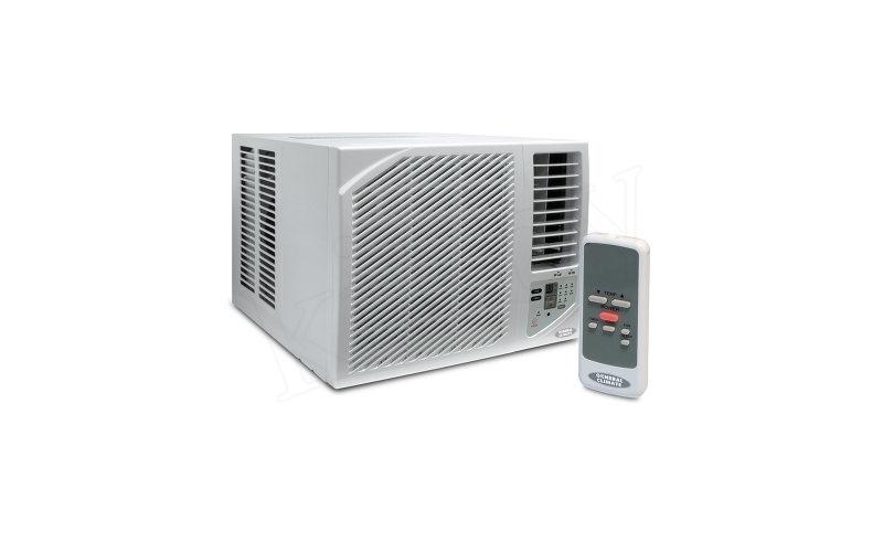 Кондиционер general climate gcw 09hrn1 монтаж кондиционера домашнего